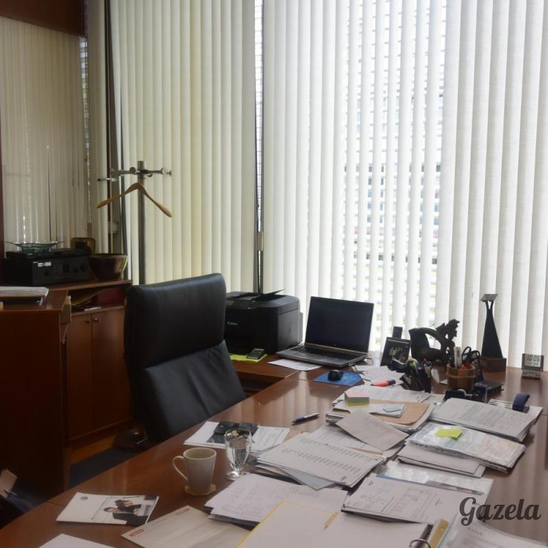 Lj. Bežigrad - POSLOVNI PROSTOR