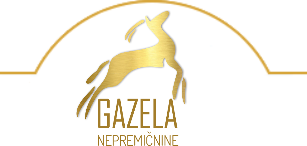 Gazela WEB LOGO UP